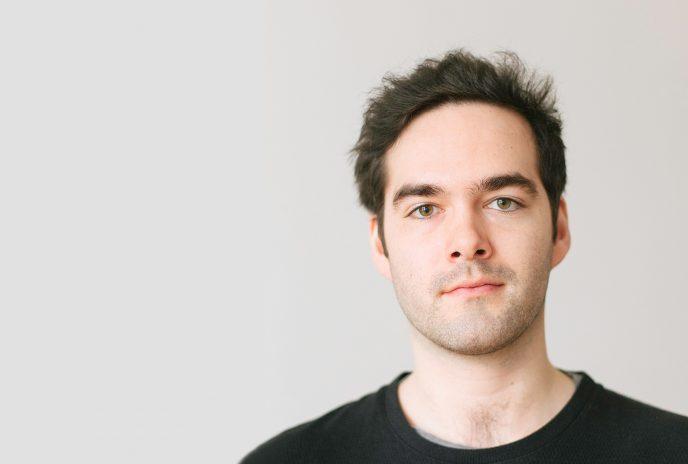 unu GmbH CEO Pascal Blum
