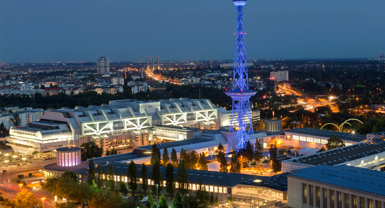 Berlin will für Kongresse attraktiver werden