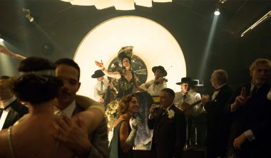 Babylon Berlin startet am 30. September im Free-TV