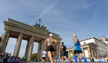 Der Berlin Marathon zieht jedes Jahr tausende Sportbegeisterte an