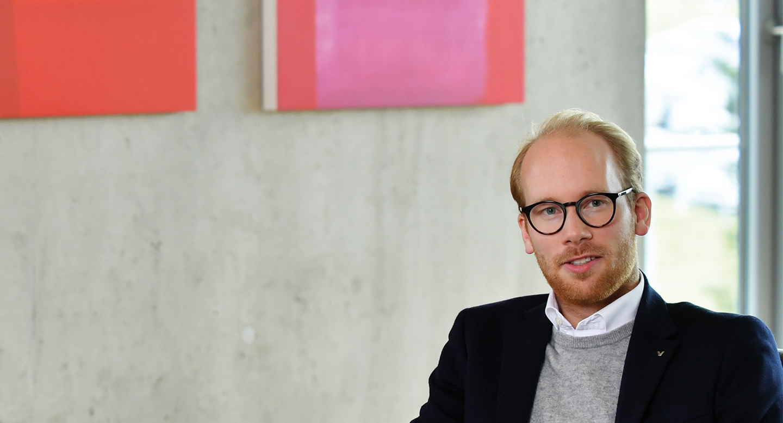 Joachim Janssen Viessmann