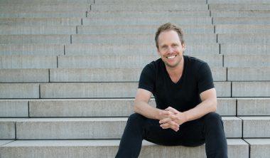 Stefan Holwe, Gründer von Horizn Studios
