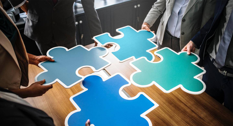 Jobsharing – So funktioniert die Doppelspitze