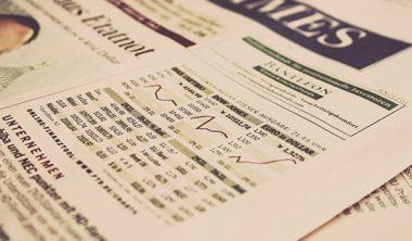 Aktienmärkte 2019