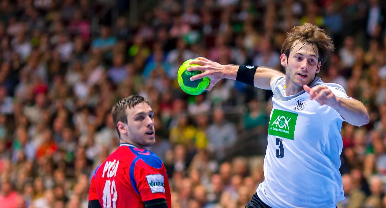 Handball-Weltmeisterschaft