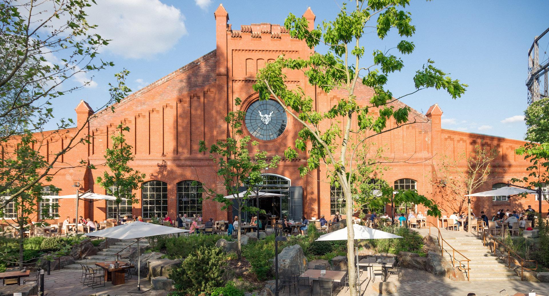 Brauereien Berlin