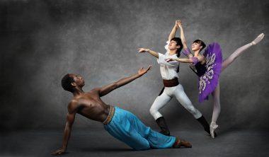 Gala der Balettschulen