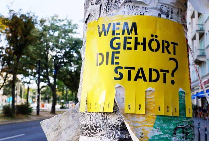 Berliner Stiftungswoche