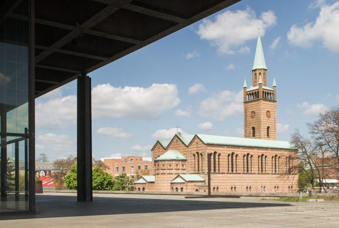 Stiftung St. Matthäus