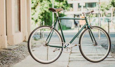 Fahrradmanufakturen Berlin
