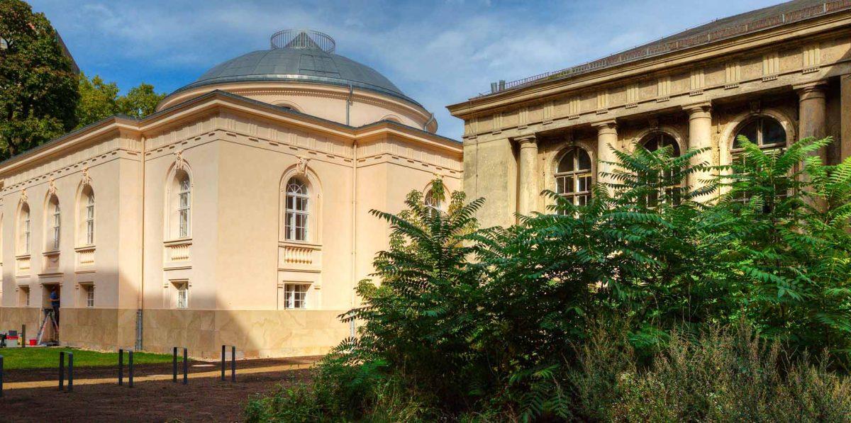 Anantomisches Theater Berlin